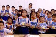 13. เซนต์ปีเตอร์ ธนบุรี - Saint Peter ThonburiSchool