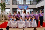 12. แม่พระประจักษ์ กรุงเทพฯ - Maephraprachak School