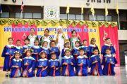 35. แม่พระประจักษ์ สุพรรณบุรี - Maephraprajak School